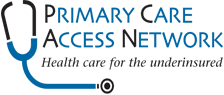 PCAN | Primary Care Access Network